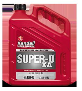 SUPER-D XA®